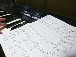 Misunderstanding music